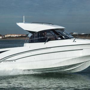 barche Beneteau motore fuoribordo: Antares 6