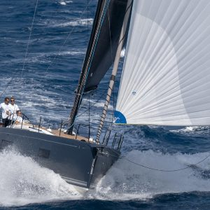 Beneteau vela: First Yacht 53