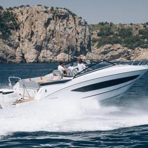 barche Beneteau motore fuoribordo: Flyer 10