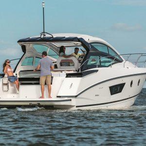 barche Beneteau motore: Gran Turismo 40