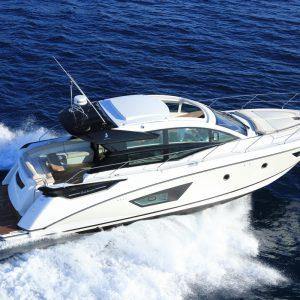 barche Beneteau motore: Gran Turismo 50
