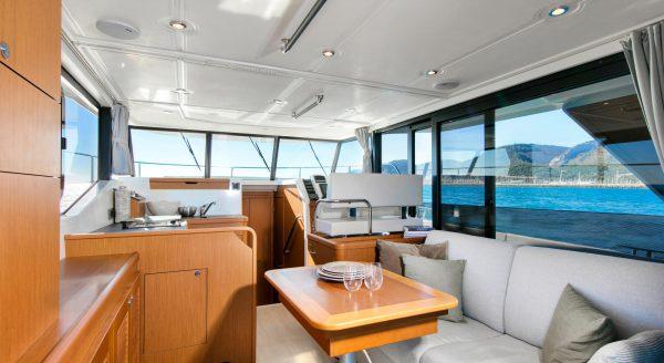 Beneteau motore: Swift Trawler 35