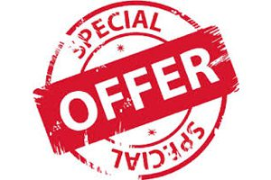 Special offers Beneteau motorboats