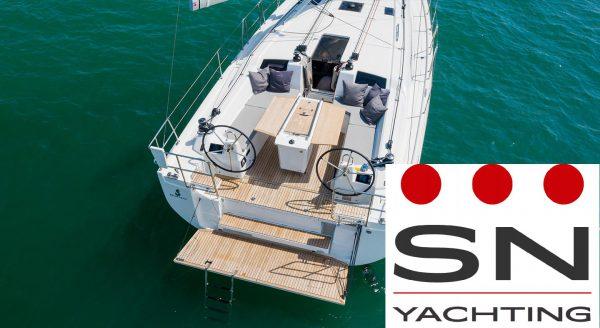 barca vela beneteu sardegna 40.1 12 metri