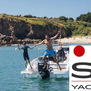 Barche a motore sardegna: Beneteau Flyer 8 Sundeck