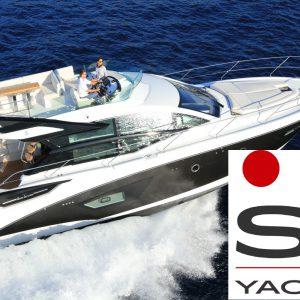 barche Beneteau motore: Gran Turismo 50 Sportfly