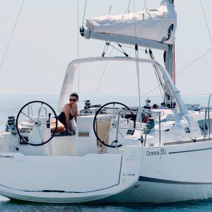 Beneteau vela: Oceanis 35.1