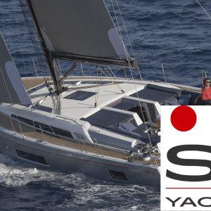 Beneteau vela: Oceanis 51.1
