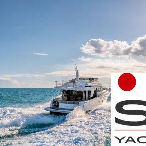 Beneteau motore: Swift Trawler 47
