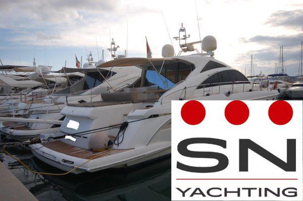 Barche a motore in vendita: Fairline 64 Targa
