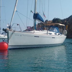 Barche a vela usate in Sardegna: Dufour 365 Grand Large
