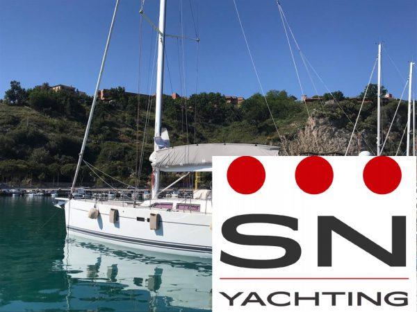 barche a vela usate sardegna: Hanse 540e