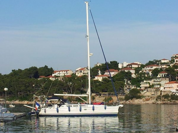 barche a vela usate in vendita in Sardegna: Sun Odyssey 40.3