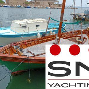 Gozzo in vendita in Sardegna