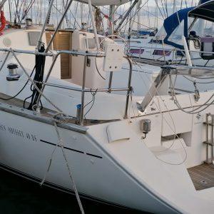 Barche a vela usate vendita Sardegna: Jeanneau Sun Odyssey 40DS