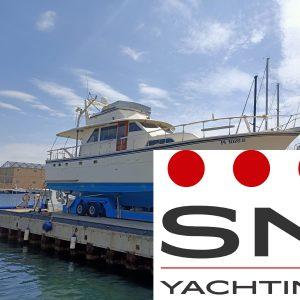 Barche a motore 16m in vendita in Sardegna