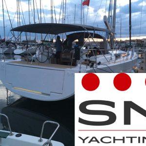 Noleggio barche a vela Sardegna