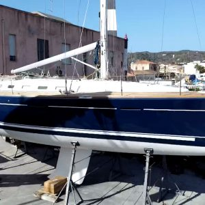 barche a vela usate sardegna: Beneteau First 47.7