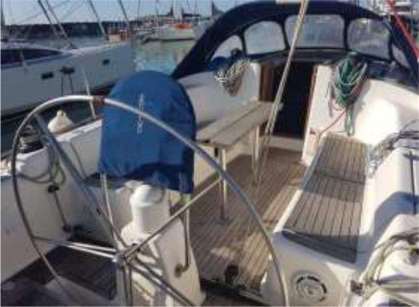 Barche a vela performance Sardegna
