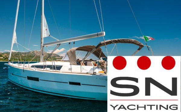 charter nautico sardegna