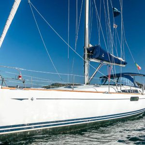charter nautico olbia