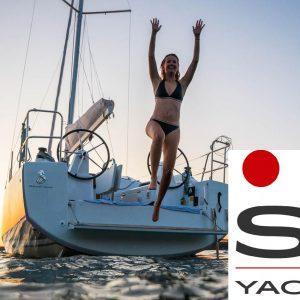 Barca a vela 10 metri pronta consegna: Beneteau Oceanis 30.1