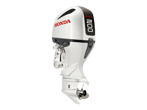 Motori fuoribordo Honda Marine Sardegna: BF 200D XDU Sporty White