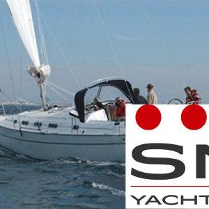 Barche usate vela 12 metri: Cyclades 39.3